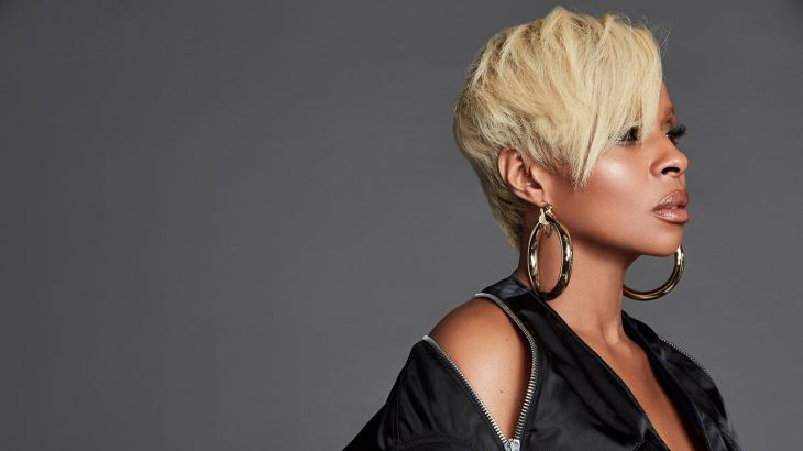 presale pa55w0rd for Mary J. Blige tickets in Baltimore - MD (Royal Farms Arena (formerly Baltimore Arena))