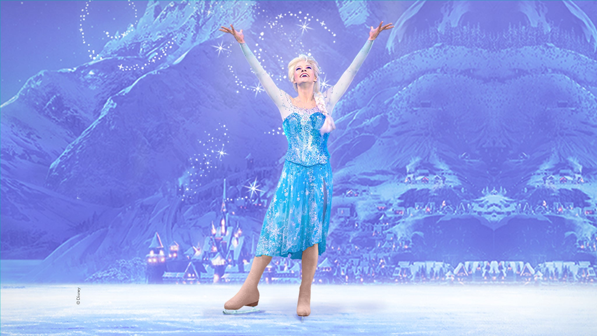 Disney On Ice presents Mickey and Friends presale password for show tickets in Biloxi, MS (Mississippi Coast Coliseum)