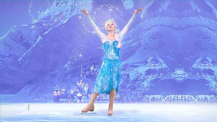 Disney On Ice presents Mickey and Friends free presale password for early tickets in Knoxville