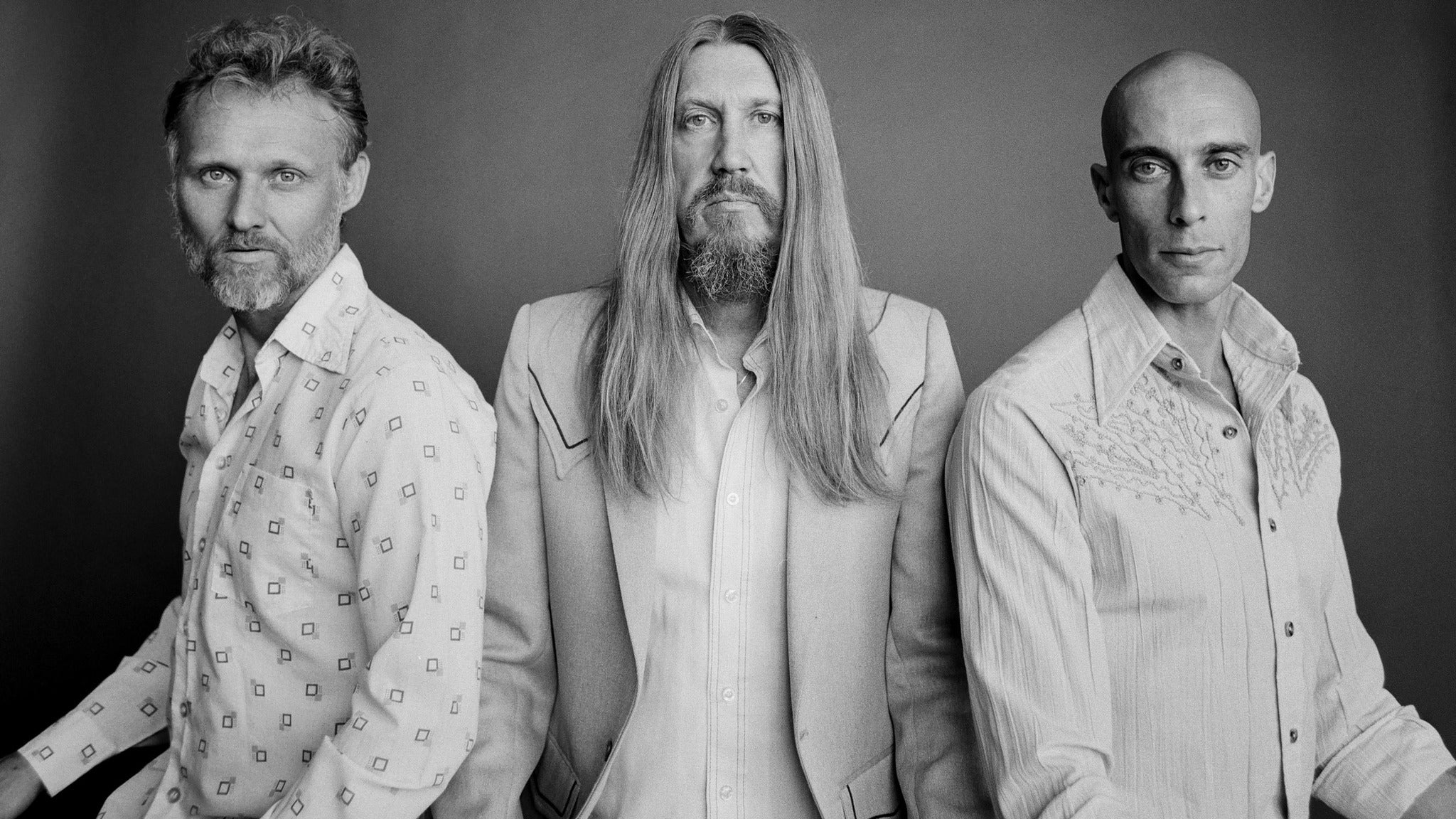 The Wood Brothers pre-sale password