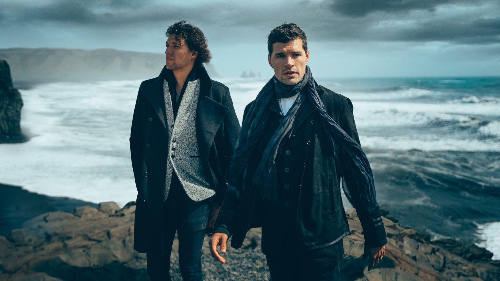 for KING & COUNTRY presale code for early tickets in North Charleston