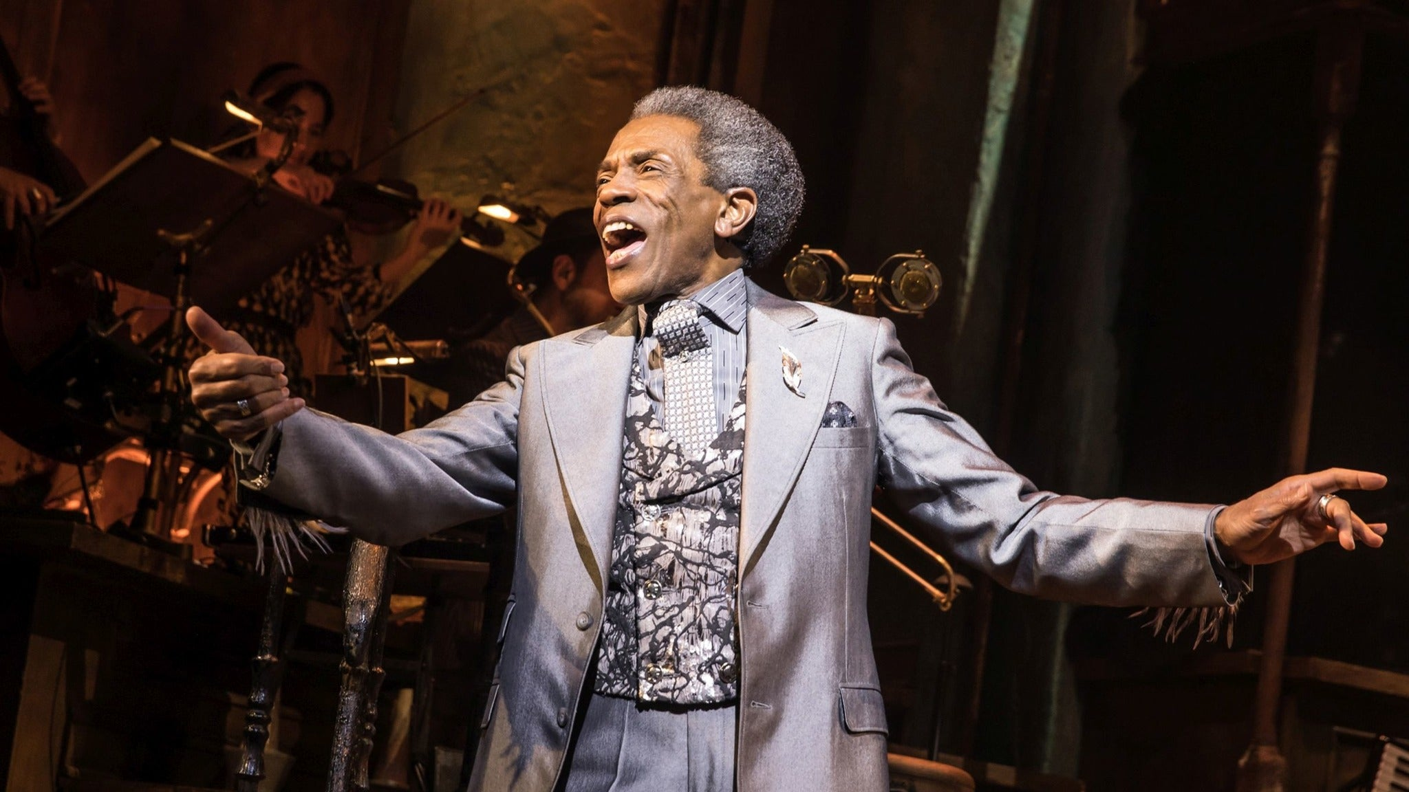 Hadestown (Touring) pre-sale password for early tickets in Columbus