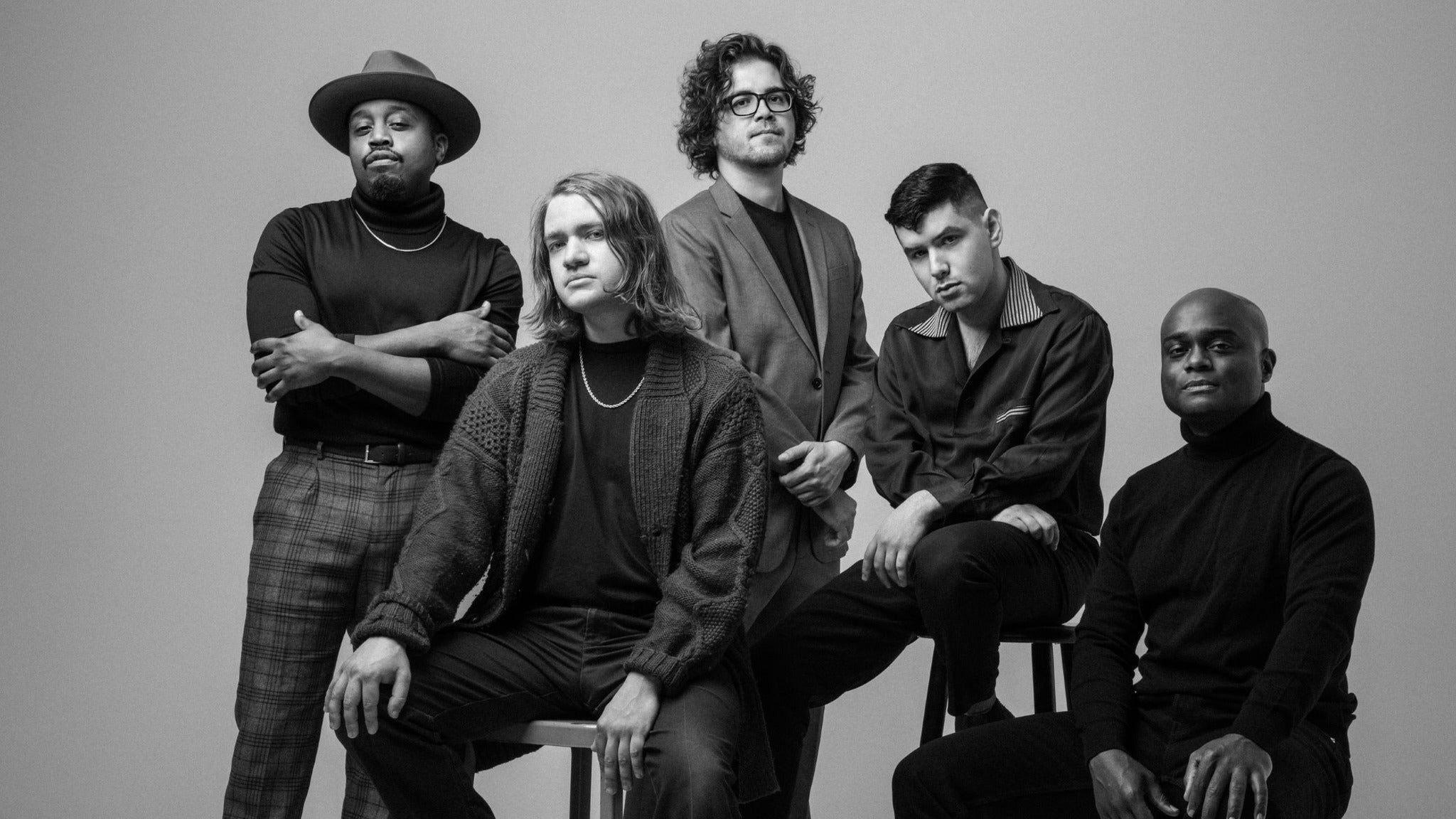 Durand Jones & The Indications pre-sale code for event tickets in Hollywood, CA (Hollywood Palladium)
