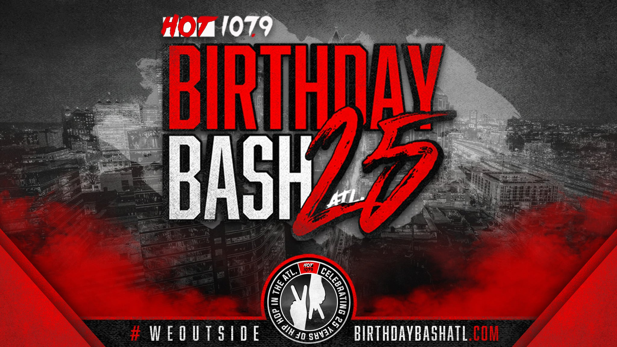 Hot 107 9 Birthday Bash Tickets 2021 Concert Tour Dates Ticketmaster