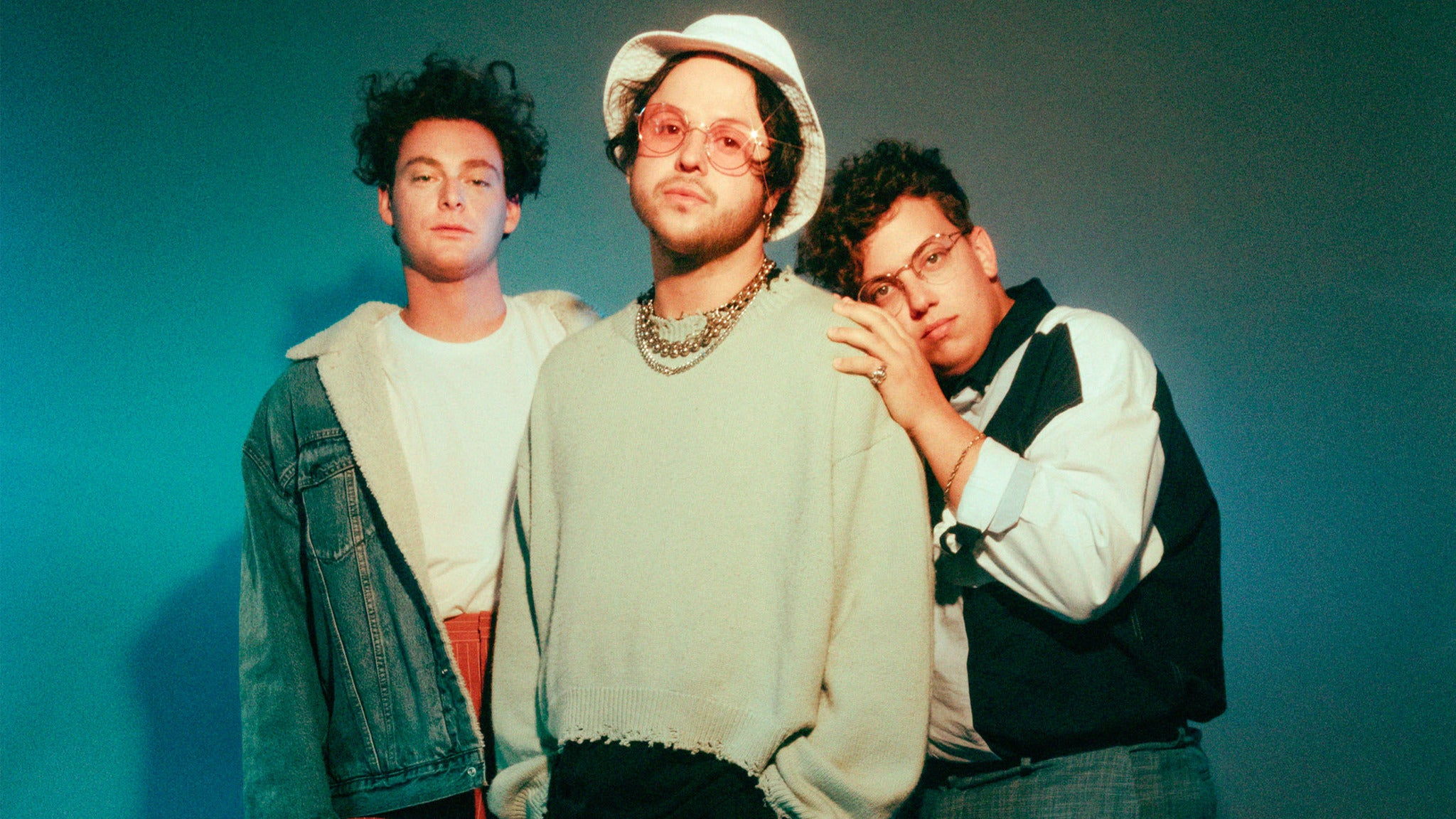 lovelytheband & Sir Sly pre-sale password for early tickets in Chicago