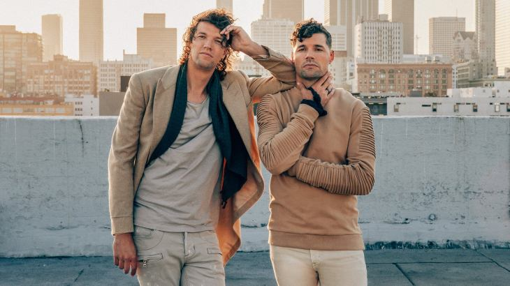 for KING & COUNTRY's 'What Are We Waiting For' Tour free presale pasword