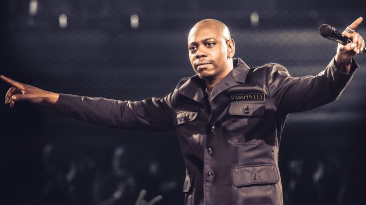 presale code for Dave Chappelle tickets in Mashantucket - CT (The Grand Theater at Foxwoods Resort Casino)