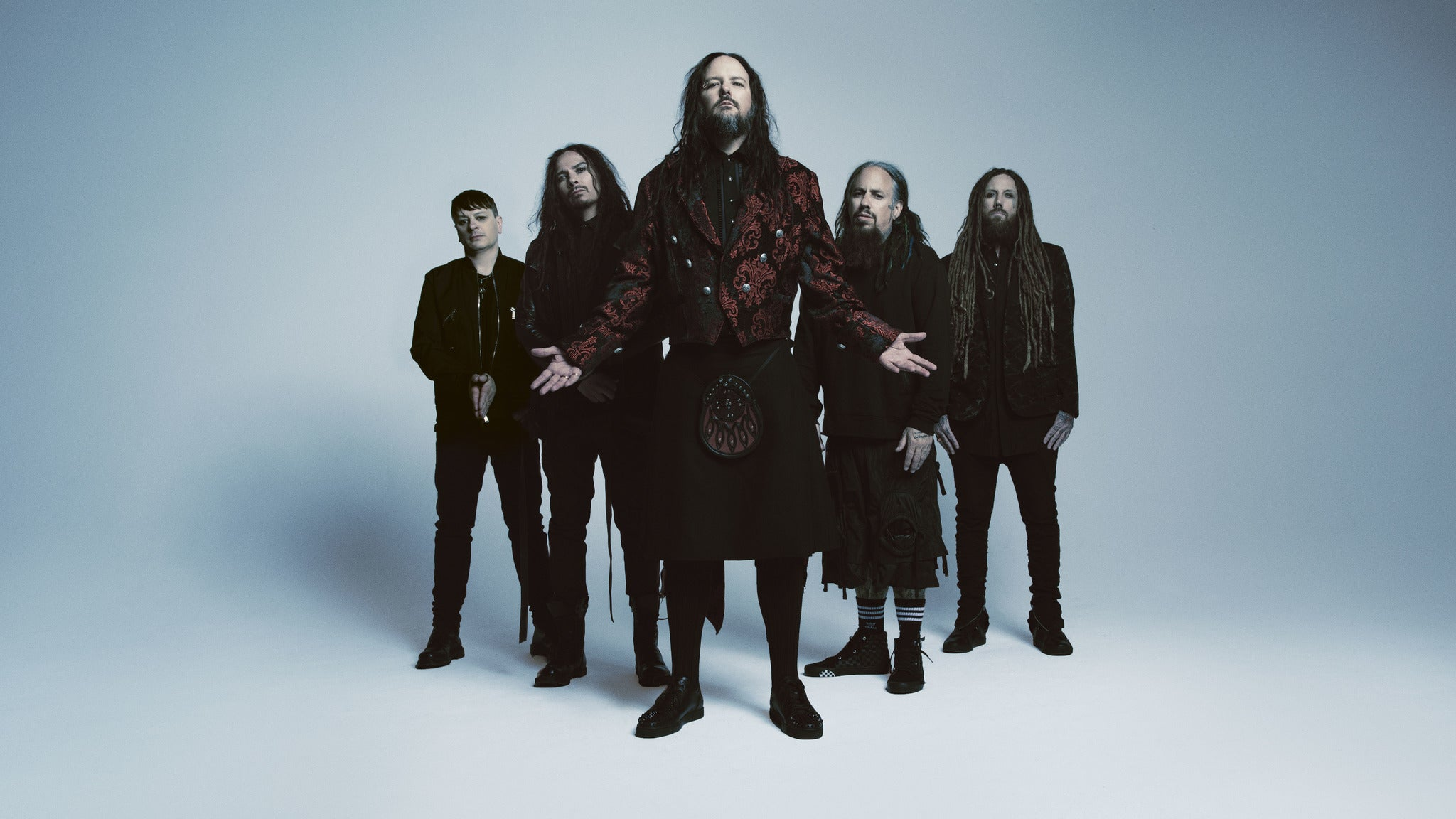 Korn & Staind pre-sale code for event tickets in Austin, TX (Germania Insurance Amphitheater)