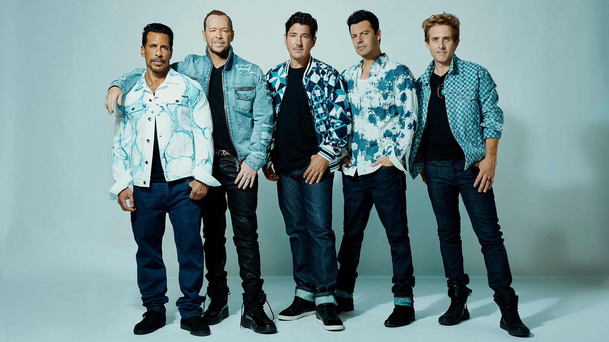 presale code for New Kids On The Block: The Mixtape Tour 2022 tickets in Toronto - ON (Scotiabank Arena)
