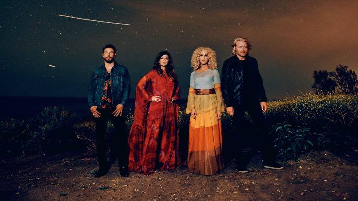 Little Big Town free presale code for early tickets in Canandaigua