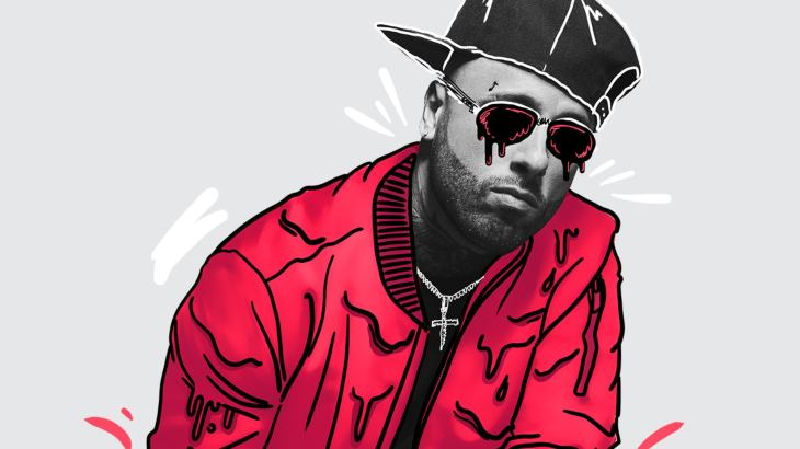 presale passcode for Nicky Jam tickets in Mesquite - TX (Mesquite Arena)