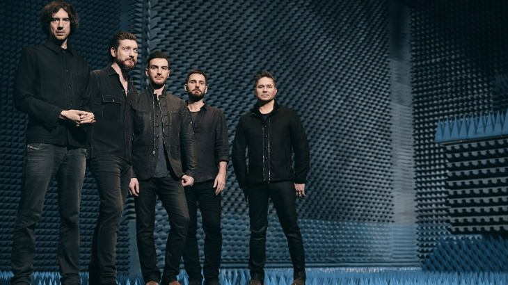 presale password for Snow Patrol tickets in San Francisco - CA (Palace of Fine Arts)