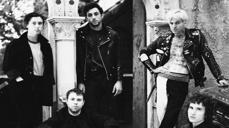 The Neighbourhood free presale pasword for early tickets in Hollywood