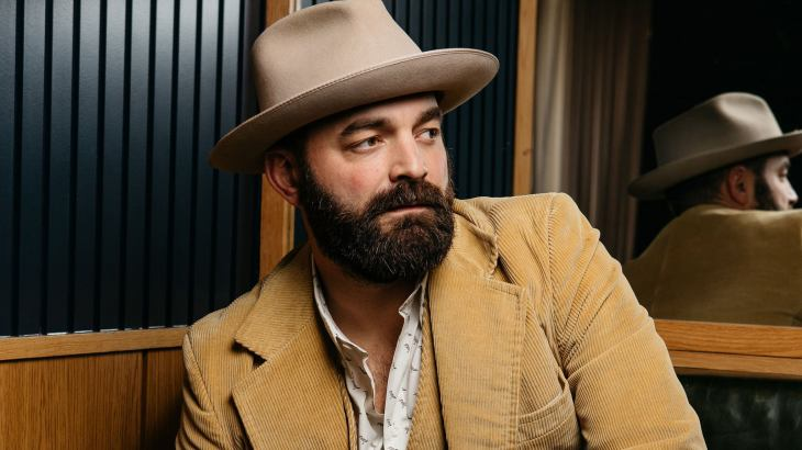 Drew & Ellie Holcomb's Neighborly Christmas free presale pasword for early tickets in Durham
