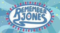 Remember Jones pre-sale code for concert tickets in Oceanport, NJ (MONMOUTH PARK RACETRACK)