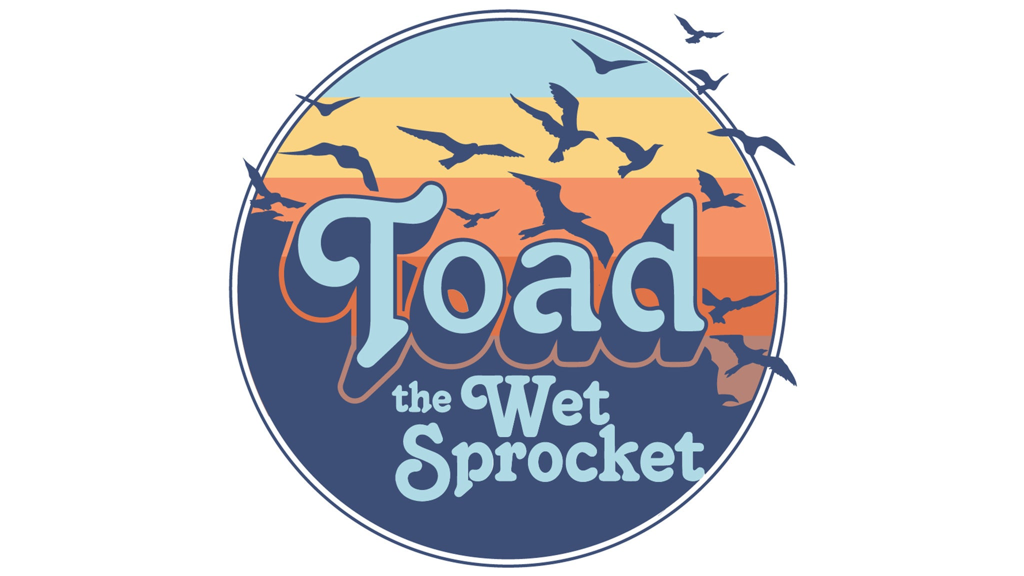 Toad the Wet Sprocket presale code for early tickets in Cleveland