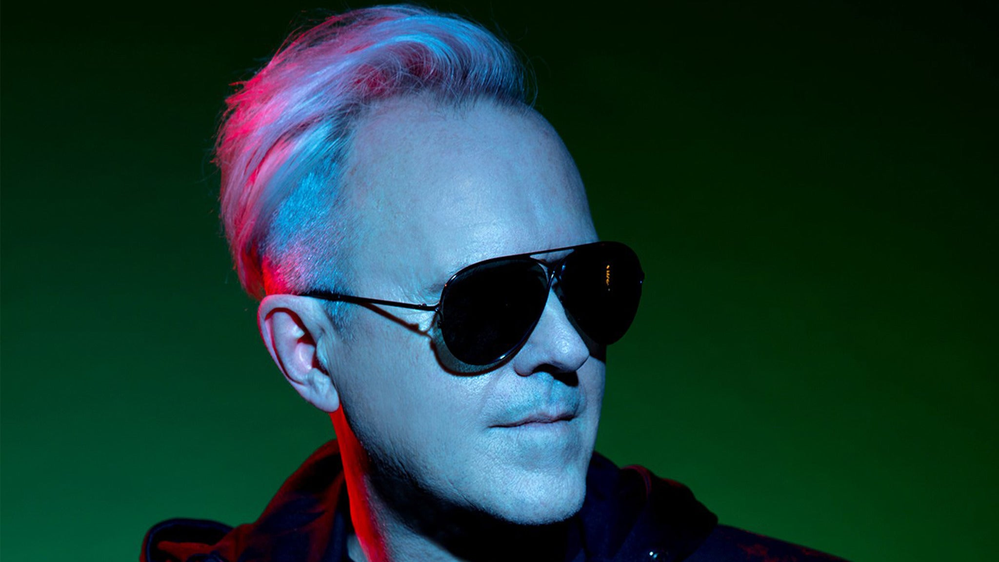 Howard Jones Acoustic Trio Tour pre-sale code for early tickets in Huntington
