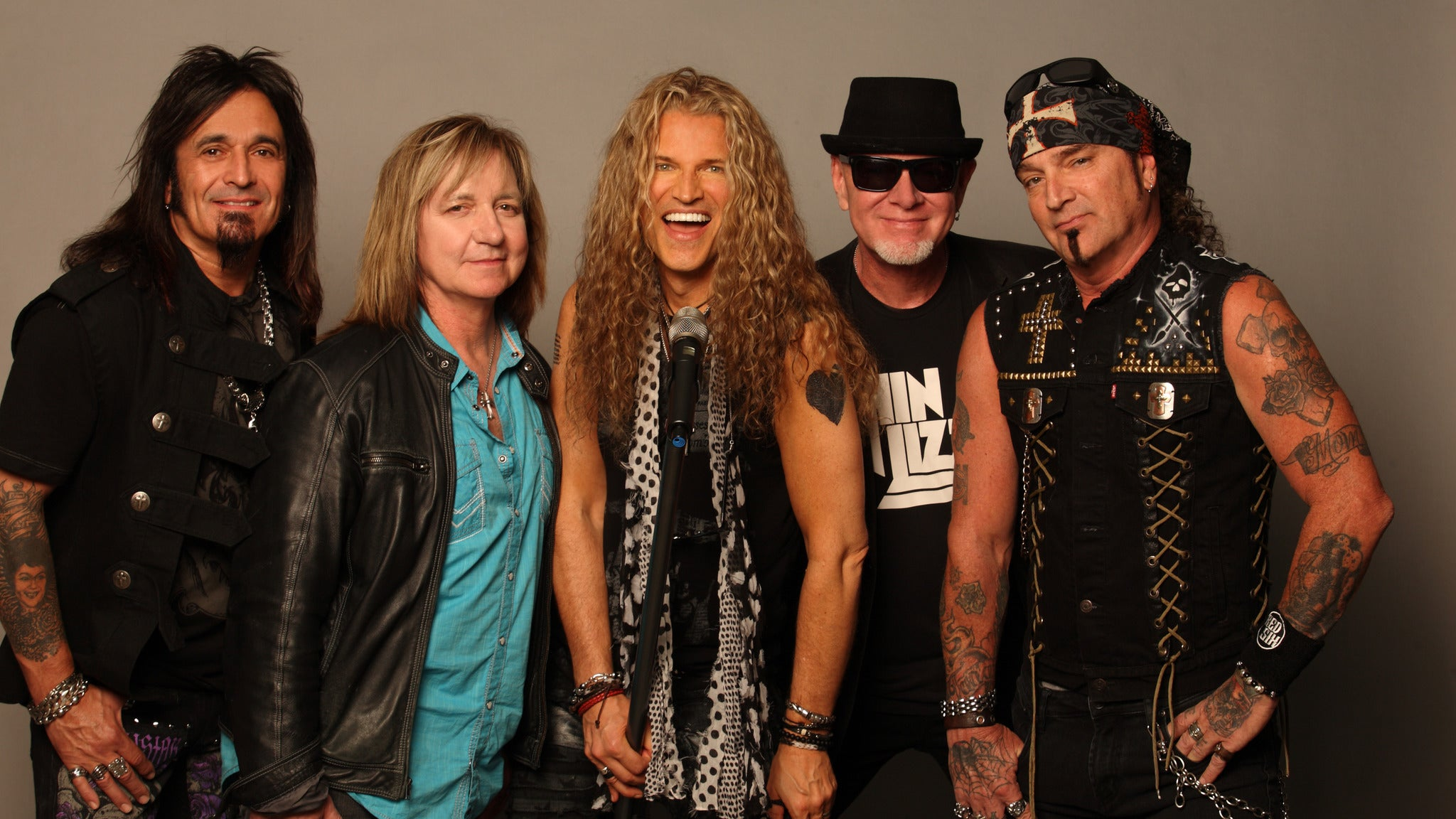 presale password for Great White tickets in Jackpot - NV (Cactus Petes Resort Casino Gala Showroom)