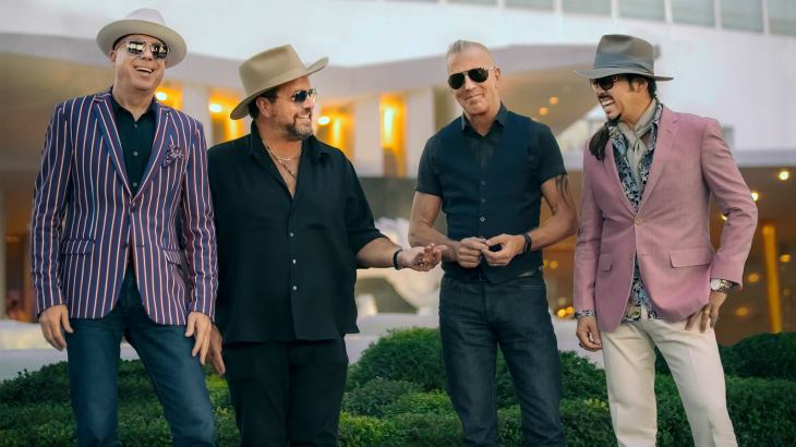 The Mavericks - Los Lobos free presale code for event tickets in Paso Robles, CA (Vina Robles Amphitheatre)