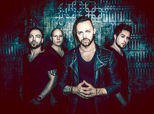 Bullet For My Valentine Tickets Concerten Tourdata