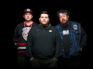 A Tribe Called RedTickets