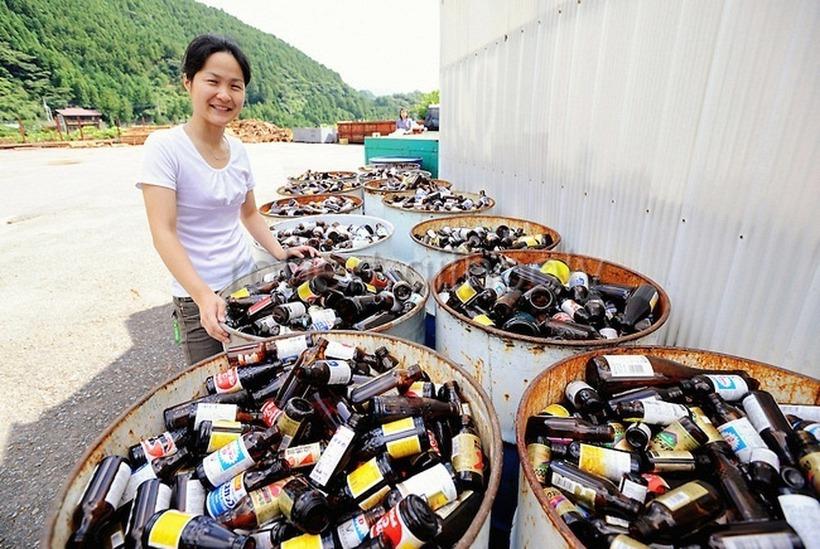 Камикацу: японский город, который не производит мусора