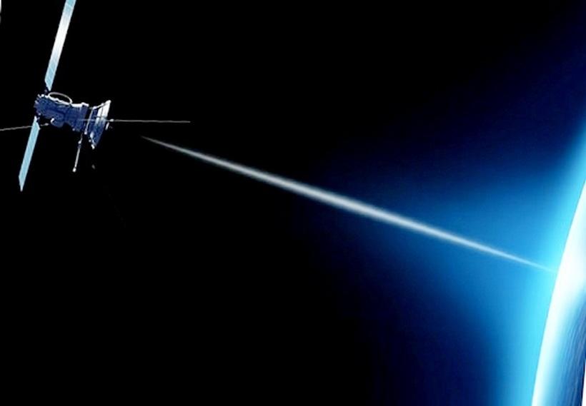 Спутник-осветитель: сможет ли Китай реализовать то, что не удалось сделать России