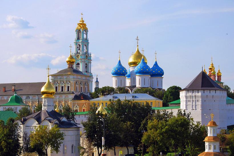 Их должен знать каждый: памятники ЮНЕСКО, которые находятся в России