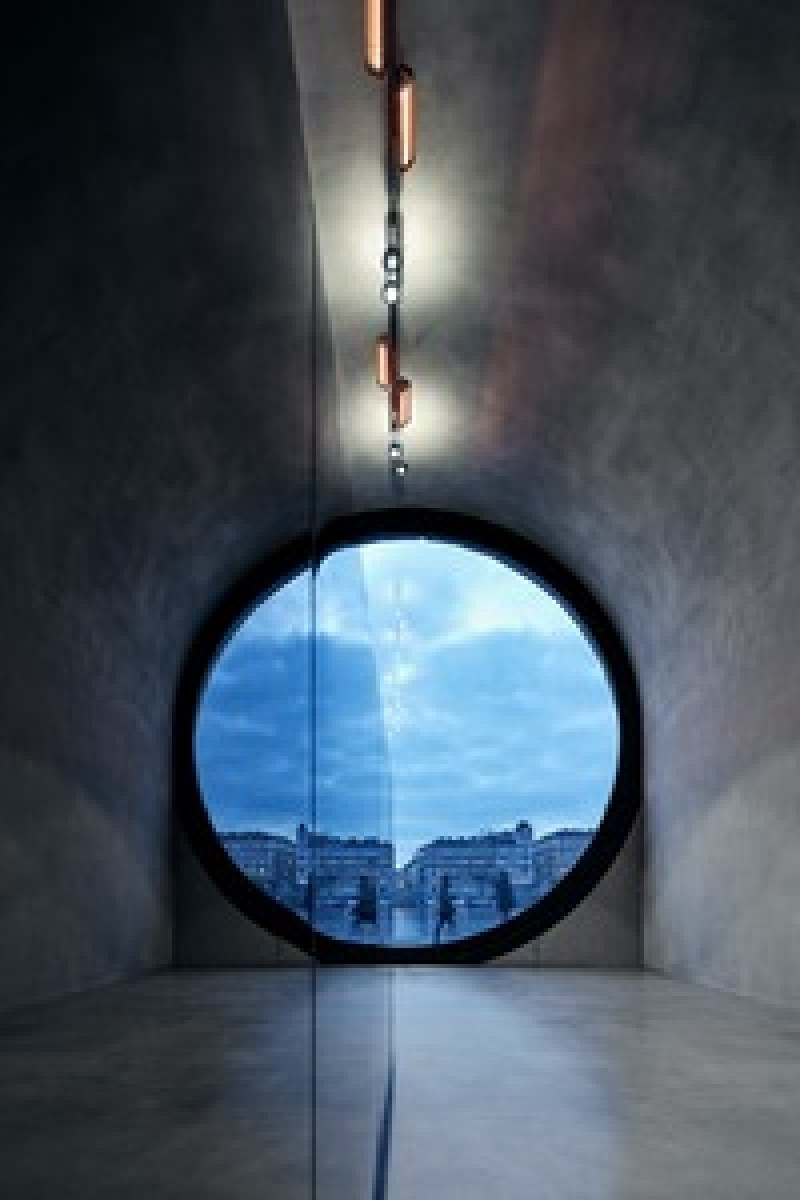 В Праге старые хранилища для льда превратят в кафе и галереи