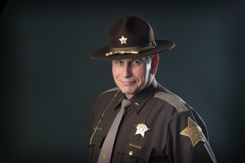 Почему у американцев шериф, а не полицейский: 4 отличия