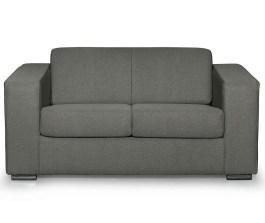 Canapea 2 locuri Ava Bladen Grey