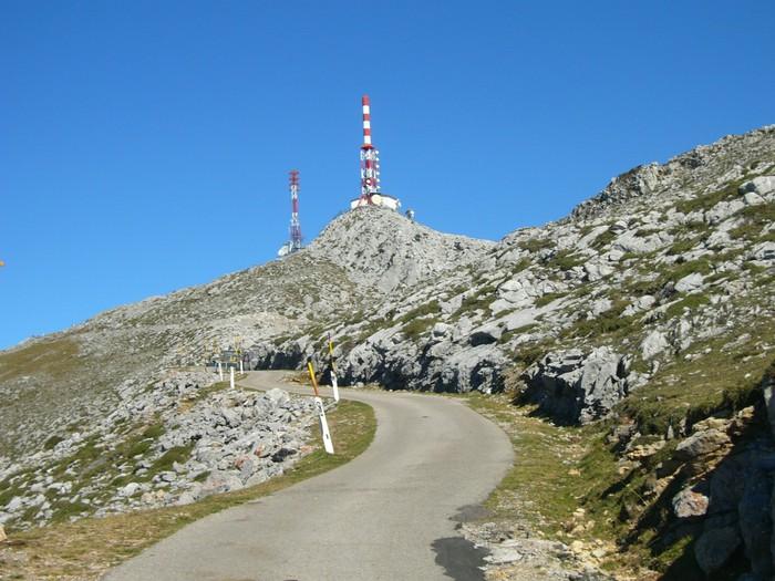 Wikiloc   Ruta ALTO DE LA COBERTORIA (1.179)-P. GAMONITEIRO (1.791)-P.  XISTRAS (1.765) (Sierra del Aramo)
