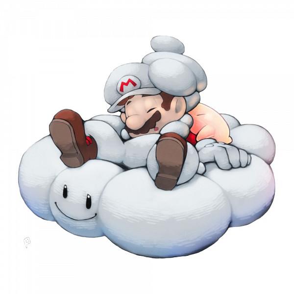 Mario Character Super Mario Bros Image 1528079