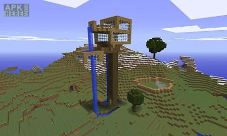 City building games minecraft for Android free download at Apk Here         city building games minecraft