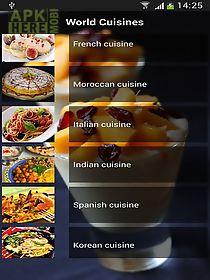 Image result for world cuisine app