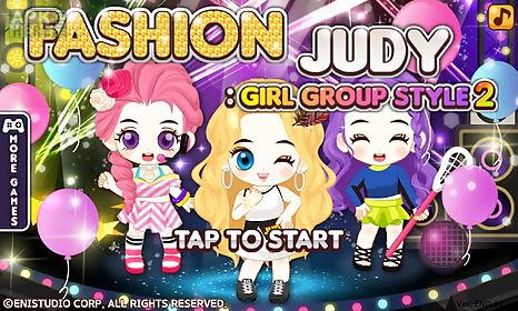 Fashion judy  girl group 2 for Android free download at Apk Here     fashion judy  girl group 2