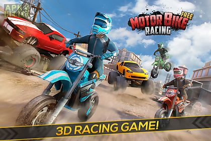Bike game   bike mania racing for Android free download at Apk Here     Free motor bike racing game 3d