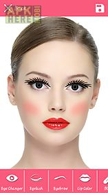 Beauty Selfies Makeup Editor For Android Free At Here