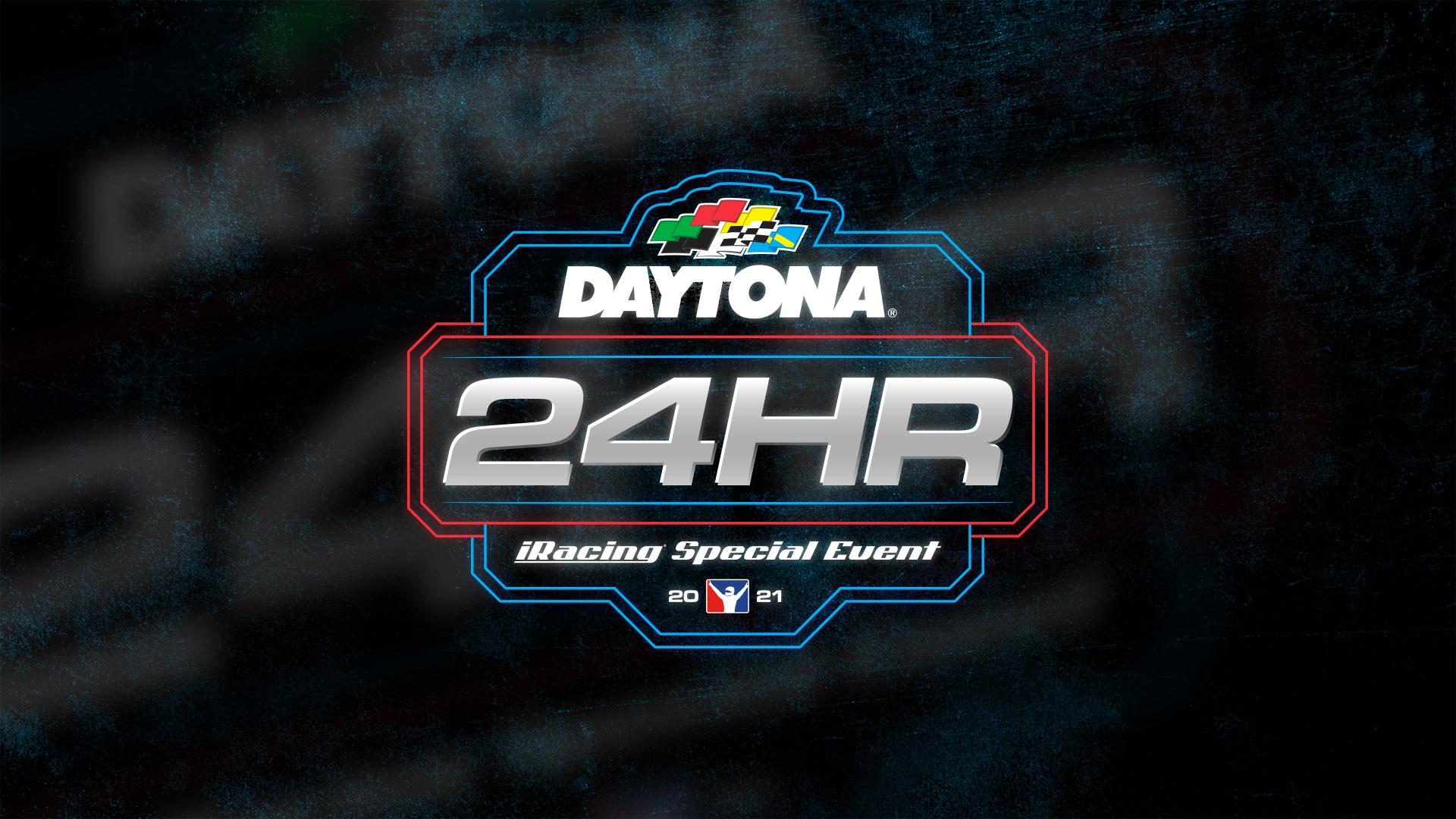 iRacing 2021 Daytona 24 Hours postponed cancelled?