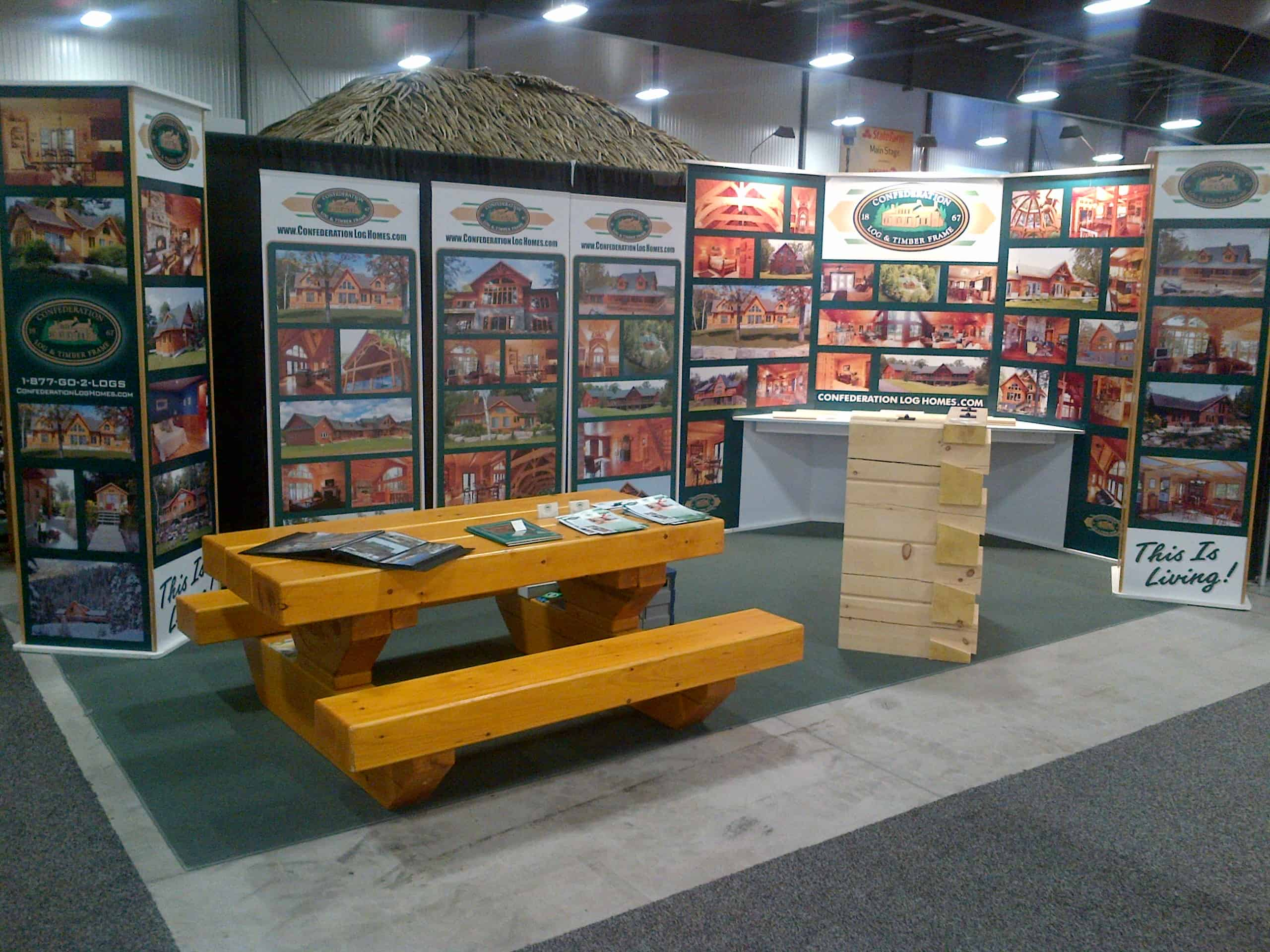 Live From The Ottawa Home Amp Garden Show