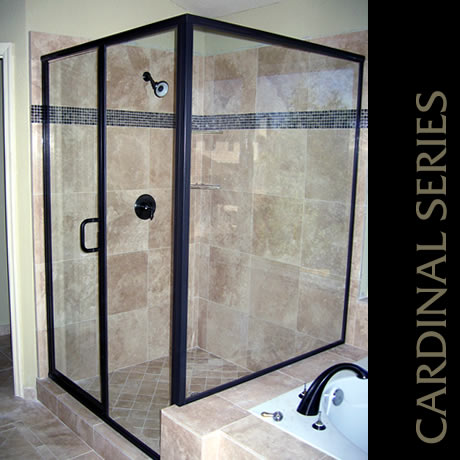 Cardinal Shower Enclosures Complete Correct On Time Every Time