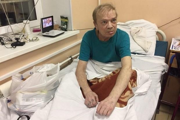 Николай Годовиков завещал быть похороненным рядом с супругой
