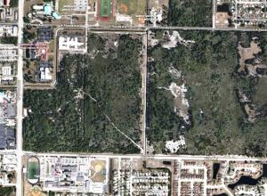 SH Communities' 257-acre tract in Melbourne (Source: Florida Today)