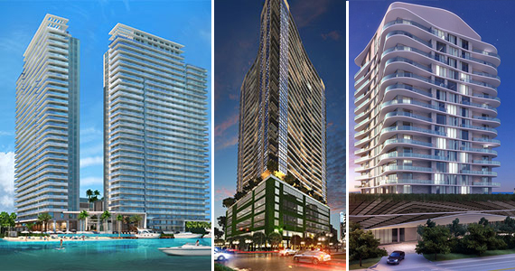Top off roundup the harbour canvas and sabbia beach for 13th floor investments