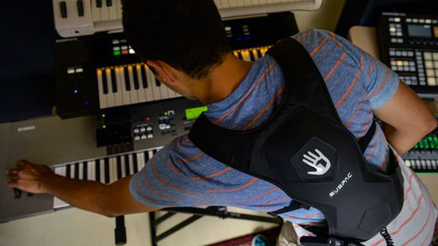 Image result for subpac