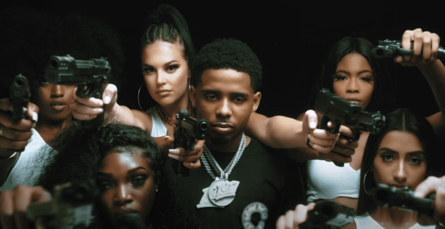 New Video Alert: Pooh Shiesty – Ugly feat. Gucci Mane (explicit) #2 Trending