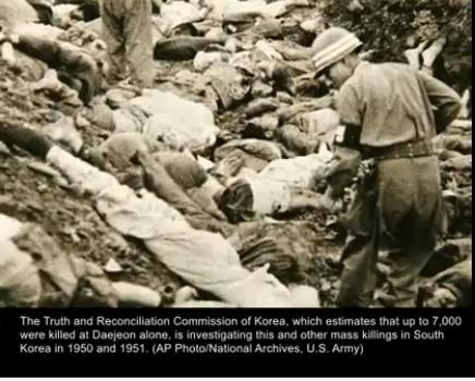 Massaker von Daejon