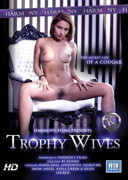 Trophy Wives DVDRip x264