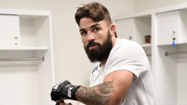 Update On UFC Welterweight Mike Perry's Bar Fight
