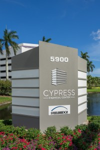 Cypress Financial Center